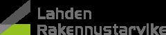 Lahdenrakennustarvike Lahti Logo